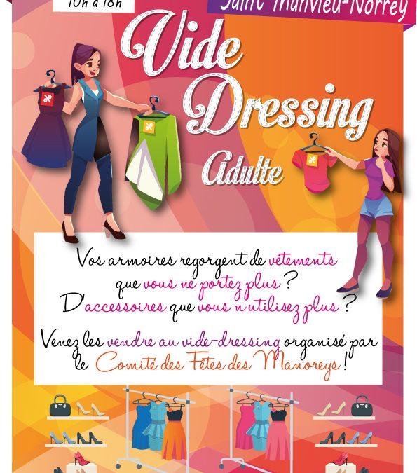 Vide-Dressing